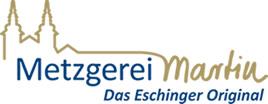 Logo Metzgerei Martin